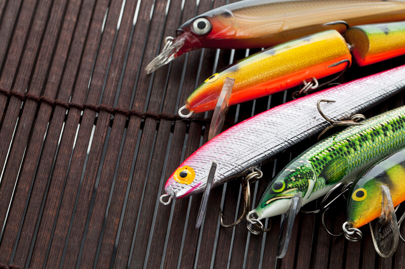 Popular-Fishing-Lures